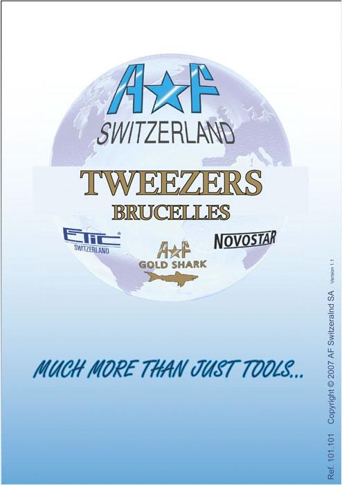 AF Switzerland Brucelles